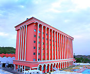 Hotels in Hyderabad - Stay in Luxury Hotels in Ramoji Film City.