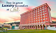 Best Hotels in Ramoji Film City for a Cozy and Comfortable Holiday Experience.