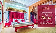 Sitara Luxury Hotel Ramoji Film City