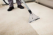 How Carpet Cleaning Denton Uses Different Kinds Of Methods To Clean The Carpet