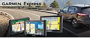 Garmin Express - Register, Update and Sync Your Device