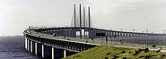 Øresund Bridge - Wikipedia, the free encyclopedia