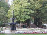 Kungsparken, Malmö - Wikipedia, the free encyclopedia