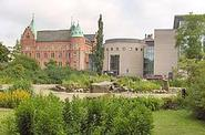 Malmö City Library - Wikipedia, the free encyclopedia