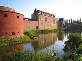 Malmö Castle - Wikipedia, the free encyclopedia