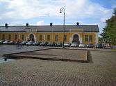 Drottningtorget, Malmö - Wikipedia, the free encyclopedia