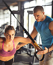What are the alluring reasons to engage with personal fitness training session?