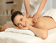 Get in touch with the massage therapy for overall body wellness