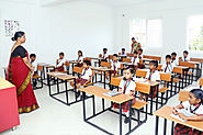 CBSE Schools near Hosa Road | CBSE schools near Wipro Electronic City | The Vrukksha School