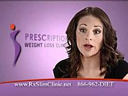 Why Choose Prescription Weight Loss?