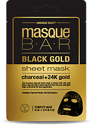 MasqueBAR Black Gold Collection