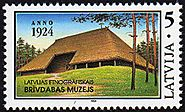 Latvian Ethnographic Open Air Museum - Wikipedia, the free encyclopedia
