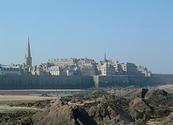 Saint-Malo - Wikipedia, the free encyclopedia