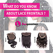 What do you know about Lace frontals? • Beequeenhair Blog