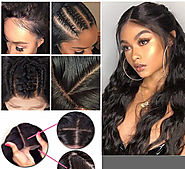 What Is Silk Base? Some Popular Types Of Silk Base Hair Extensions