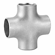 Butt-Welded Pipe Fitting Cross Suppliers, Dealer, Manufacturer and Exporter in India
