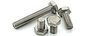 Stainless Steel Bolts manufacturers in India -Sachiya Steel International