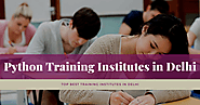 Top 16 Best Python Training Institutes in Delhi