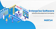 Custom Enterprise Software Development Company - Narola