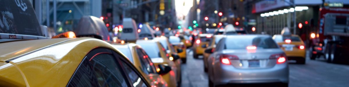 Headline for 10 Best Practices To Handle Traffic Jam Like A Pro