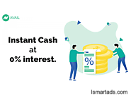 Get INR 3000 Instant Cash within 24 hrs in Your Account | New Delhi - Ismartads