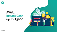 Get INR 3000 Instant Cash Within 24 Hrs in Your Bank Account | Click Ad Post