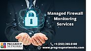 Managed Firewall Monitoring Services