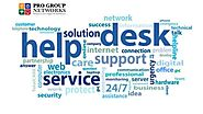 Best IT Help Desk Support Services