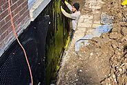 Benefits of Hiring a Professional for Waterproofing Services – Drytech Waterproofing Toronto
