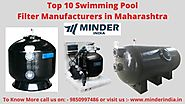 Top 10 Swimming Pool Filter Manufacturers in Maharashtra – swimming pool equipment in india