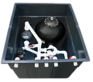 Swimming pool pump manufacturers in Maharashtra
