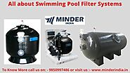 All about Swimming Pool Filter Systems
