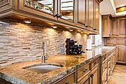 Tile shop in Mississauga - The Materials of Choice for Stunning Kitchen Countertops