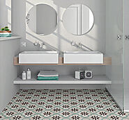The Latest Trends in Bathroom Flooring - Tile Shop Mississauga