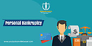 Personal Bankruptcy – When & What To Consider Before Filing For It!