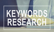 Keyword Research – The critical starting bit of SEO!