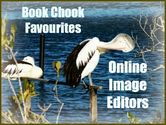 Book Chook Favourites - Online Image Editors (Updated)