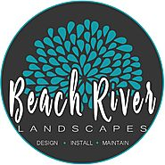 Beach River Landscapes