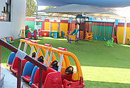 Characteristics of a Great Child Daycare