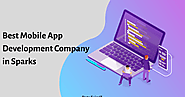 Best Mobile App Development Company in Sparks