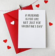 Romantic Valentines Day Quotes For Husband Or Boyfriend