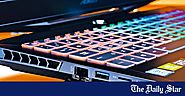The evolution of gaming laptops | The Daily Star