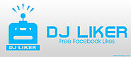 DJ Liker Apk 1.0 Download For Android | Free Facebook Likes