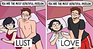 Love vs. Lust - Just LoL Pictures