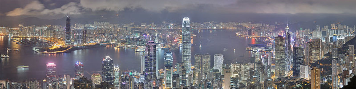 Headline for 10 Reasons to visit Hong Kong – Attractions and other appealing aspects of touring Hong Kong