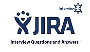 JIRA Interview Questions and Answers | InterviewGIG