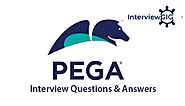 Top Pega Interview Questions and Answers | InterviewGIG