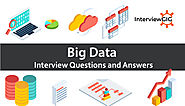 Big data Interview Questions and Answers | InterviewGIG