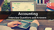 Accountant Interview Questions and Answers | InterviewGIG