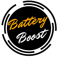 battery boost service near me